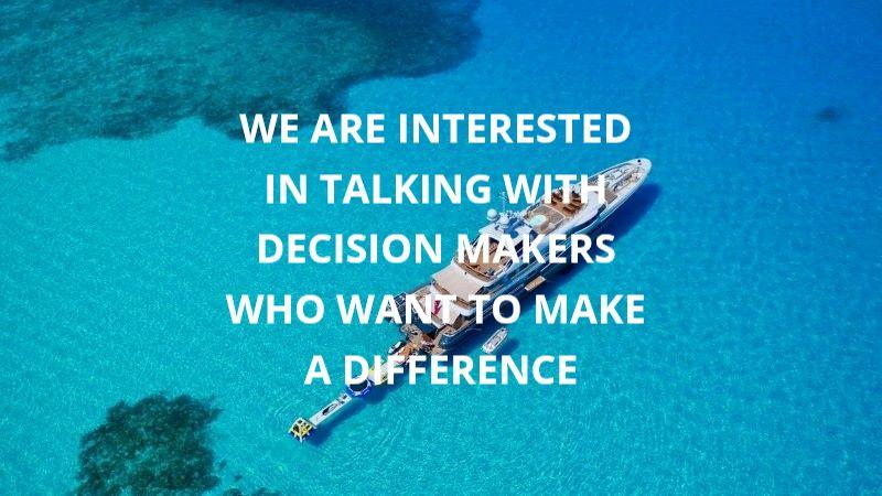 Maktec Newsletter, Hydrodiesel Green Fuel. Team Britannia, Marine Industry