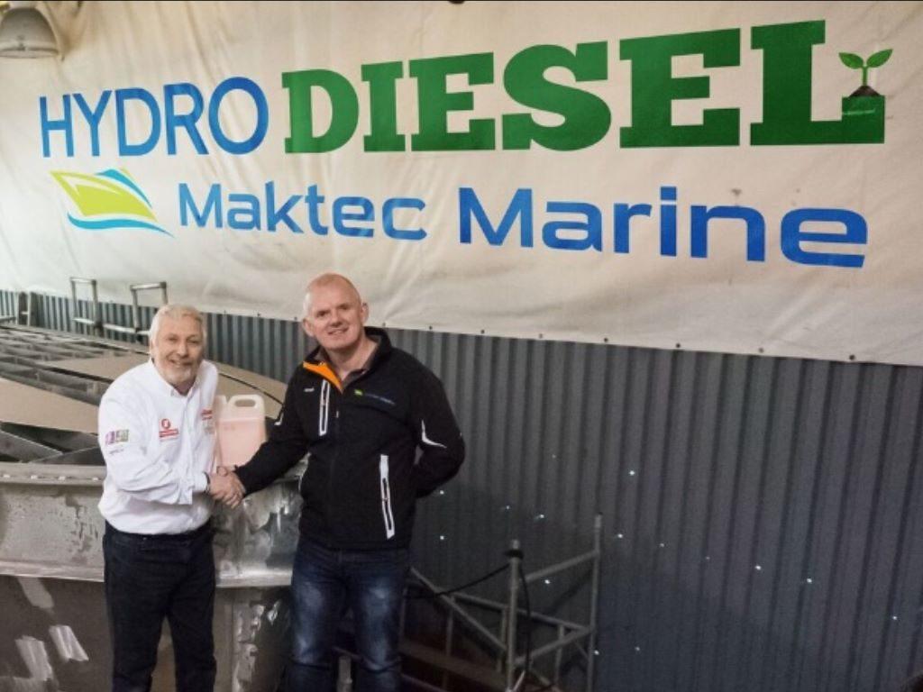Maktec Marine Newsletter June